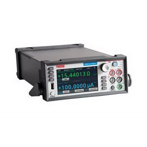 Keithley 2450 Sourcemeter Smu 200V  1A  20W  W Touchscreen By Keithley