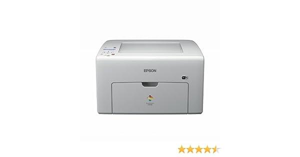 Epson AcuLaser C1750W - Impresora láser: Amazon.es: Informática