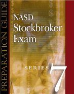 Download NASD Stockbroker Series 7 Exam - Preparation Guide (04) by South-Western, Cengage [Paperback (2003)] PDF