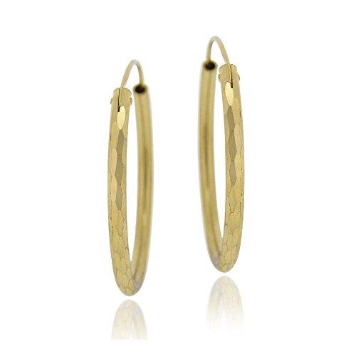 Hoop Earrings ()