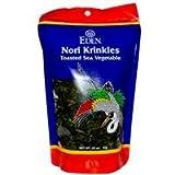 Eden Foods Nori Krinkles -- 0.53 oz