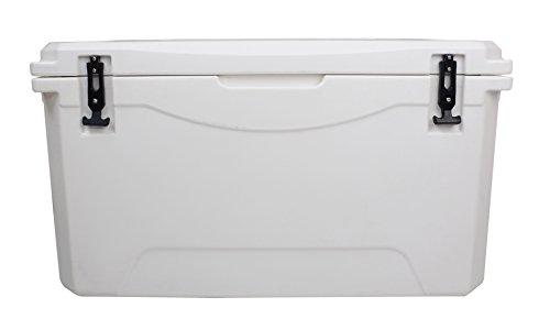 Nice 100 Qt Cooler - White - Cool 100 Quart Cooler