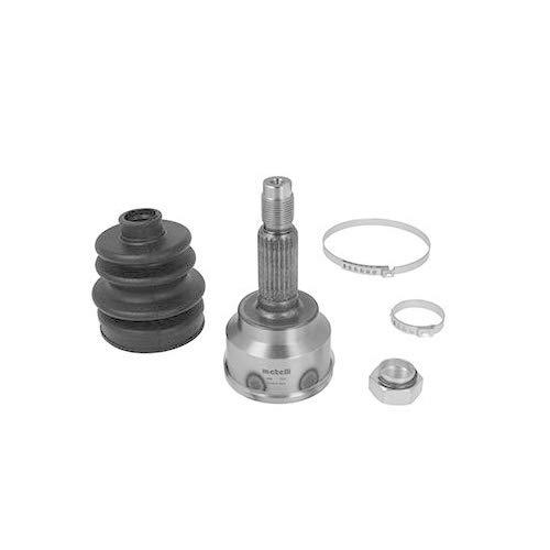 drive shaft Metelli 15-1405 Joint Kit