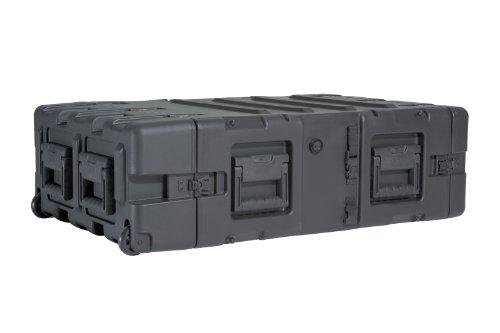 SKB 3U Removable Shock Rack 24-Inch Deep ()