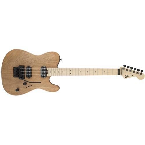 (Charvel Pro-Mod San Dimas Style 2 HH FR M Okoume Electric Guitar)