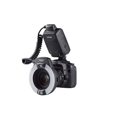 LanLan LED Macro Ring Flash Light for Canon