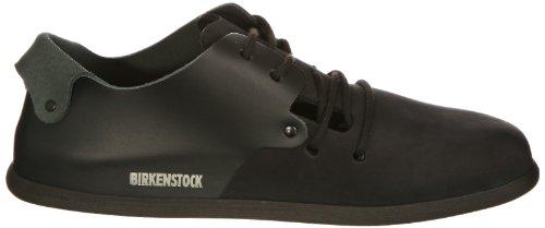 | Birkenstock Shoes ''Montana'' from Leather in black jet black 39.0 EU W | Oxfords