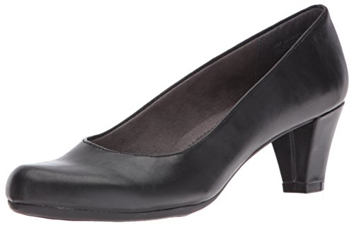 Image of Aerosoles A2 Women's Redwood2 Dress Pump, Black, 11 M US