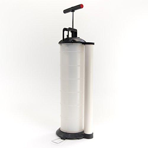 Brine Marine Oil Changer Fluid Extractor Vacuum Pump 7Qt (6.8L) Manual by Brine Marine (Image #1)