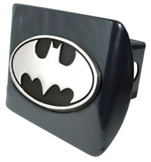 batman tow hitch cover - 9