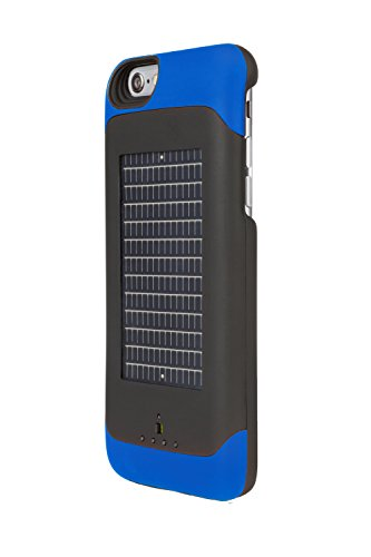 Amp Solar Charger - 6