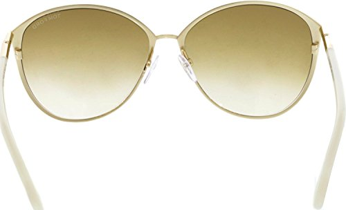 Ford Penelope Gold FT0320 Tom Sonnenbrille C0wgxqqd