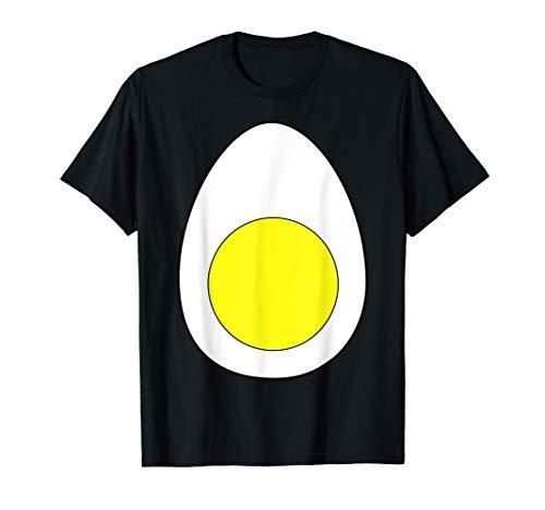 (Deviled Egg Fried Egg Halloween Costume)