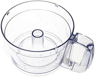 Ariete cuenco recipiente bañera Taza Robot de cocina Robomix Compact 1784: Amazon.es