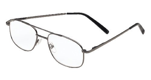 Glass Hardy (Foster Grant Hardy Reading Glasses Strength 3.5 by Foster Grant)