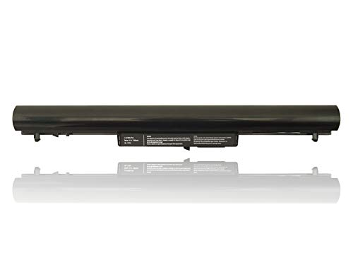High Performance VK04 Laptop Battery Replacement for HP 695192-001 694864-851 HSTNN-DB4D HSTNN-YB4D, HP Pavilion Sleekbook 15-b142dx 15-b129wm 14-b109wm 14-b120dx 14-b173cl 14-b124us - 14.4V 2600mAh (Hp Pavilion Vk04 Notebook Battery)