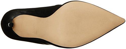ALDO Womens Thylia Dress Pump Black Leather gitvC61TX3
