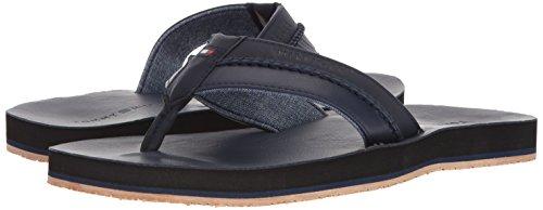 f293687e1b1 Tommy Hilfiger Men s Dilly Flat Sandal - Choose SZ color