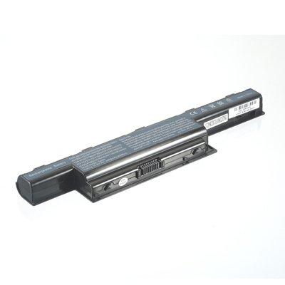 Li ION Notebook Battery TravelMate TM5744 6492
