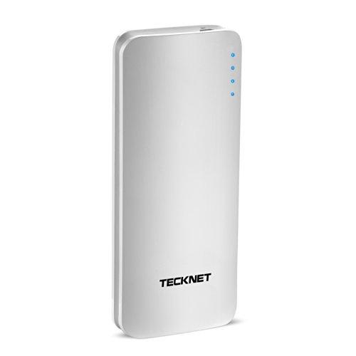 13000mAh External BLUETEKTM Charging Technology