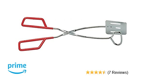 GrillPro 40240 16-Inch Stainless Steel Tong//Turner Combination