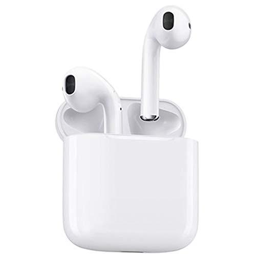 I9S TWS - Auriculares inalámbricos con Bluetooth para iPhone X, 8 y 7 Plus
