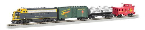 Bachmann Industries Thunder Electric Locomotive product image
