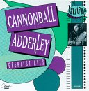 Cannonball Adderley - Cannonball Adderley - Greatest Hits [capitol] - Zortam Music