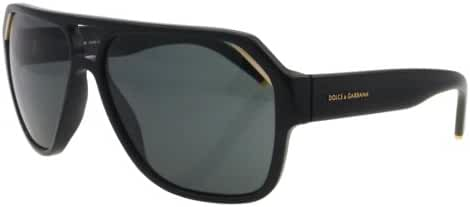 Dolce & Gabbana Men's DG4138 Sunglasses