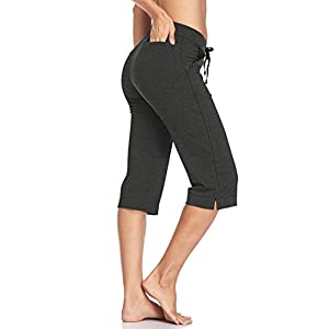 Brand AURIQUE Womens Straight Leg Jogger Sports Trousers