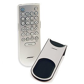 (Bose Wave Premium Backlit Remote)