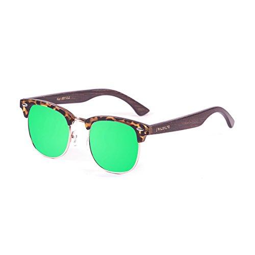 Paloalto Sunglasses P56012.2 Lunette de Soleil Mixte Adulte, Vert