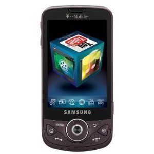 Samsung Behold 2 II T939 Android Smart Phone Touchscreen - Phone Behold