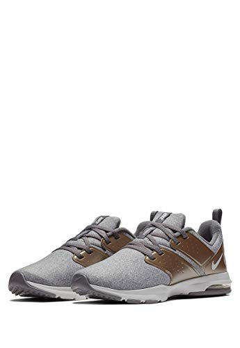 Taupe Grey Multicolor Para Nike Prm gunsmoke 001 Wmnsair diffused Zapatillas vast Tr Mujer Bella RSaqTZ