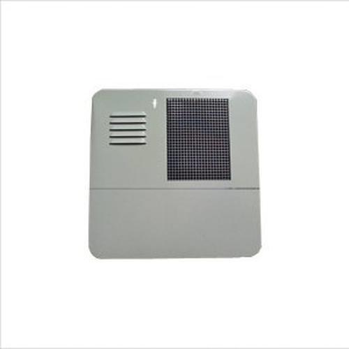 Suburban 6257acw White Sw10 Radius Corner Water Heater