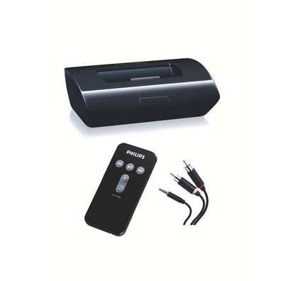 Philips GoGear Audio Docking Kit with IR Remote