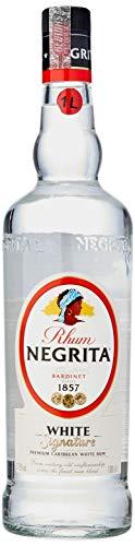 Rum Negrita Branco 1L