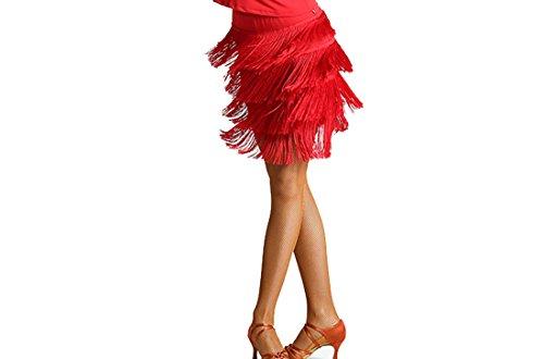 plissé rouge femme manteau Chagme Chagme manteau WZqISTHwRR