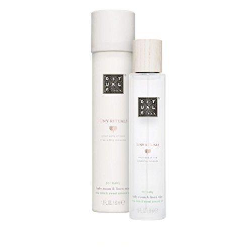 Rituals Tiny Baby Room and Linen Mist, 6.56 oz.