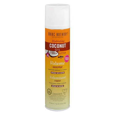Marc Anthony True Professional Hydrating Coconut Oil Hair Sp