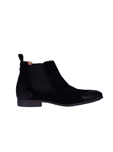 nobrand Herren Jukebox-Herren-Schuhe-Schwarz Black