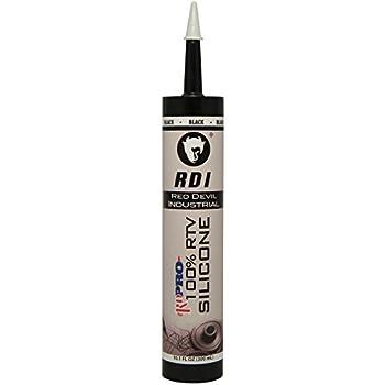 Amazon Com Dap 08642 Dow Corning Black Silicone Sealant 9