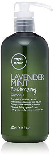 Tea Tree Lavender Mint Moisturizing Cowash, 16.9 oz