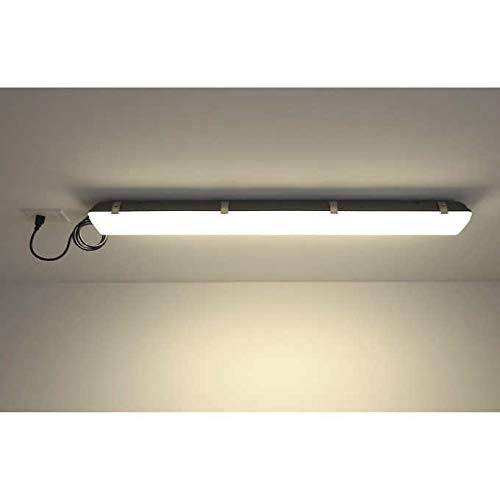 Koda LED Utility Light 2-Pack with Motion Sensor
