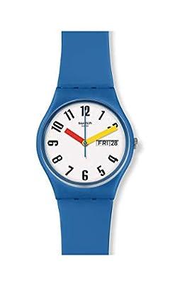 Bau Swatch Sobleu GS703