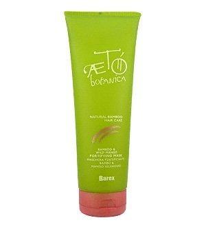 Aeto Botanica Bamboo & Wild Mango Fortifying Mask, 8.45 oz