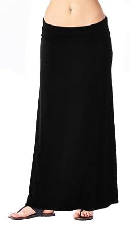 Black maxi skirt buy – Modern skirts blog for you