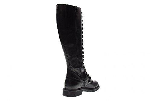 bottes noires black NI1997 OVYE chaussures femmes fqn4OwHB