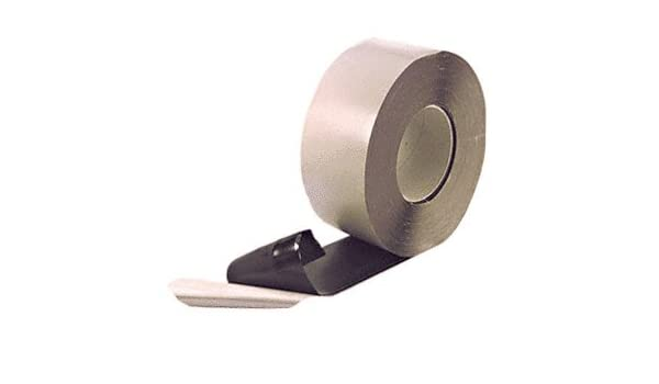 "Uncured 30.48m Roll for EPDM Rubber Roofing 6/"" Flashing Tape"