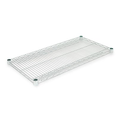 ALESW583618SR - Best Industrial Wire Shelving Extra Wire Shelves by Alera